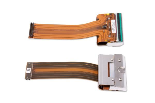 Druckkopf für Markem SmartDate X40 mit 300 dpi